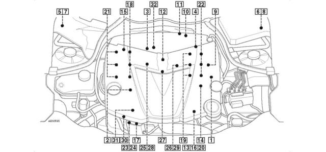 #1430 Anomalias frequentes em motores Mercedes com códigos 642