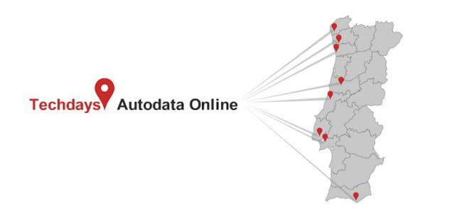 Formação Techdays Autodata Online