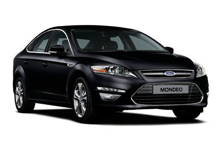 #1520 Ford Mondeo (–>2010)