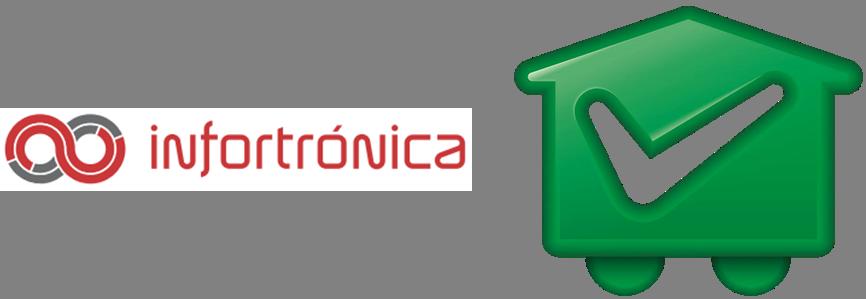 Parceria Infortrónica/ ANPERE