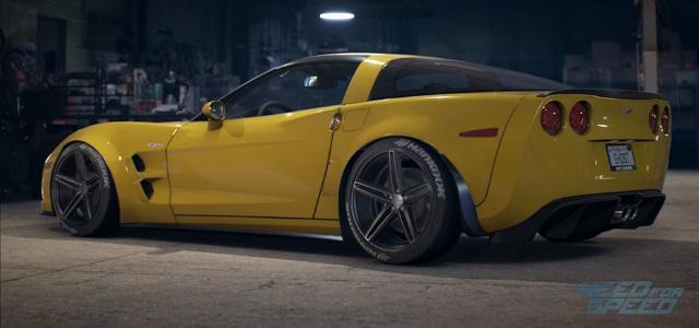 """10 """"maquinões"""" de sonho do novo Need for Speed"""