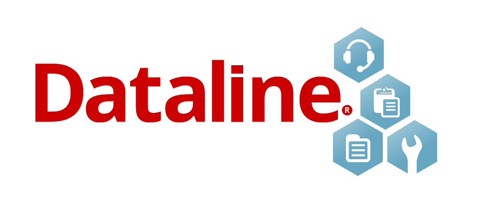Dataline brevemente disponível