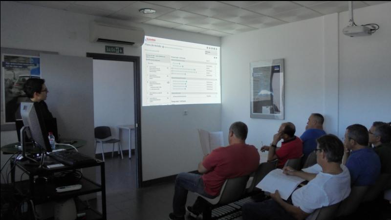 Techdays Autodata Online – Workshop no Barreiro