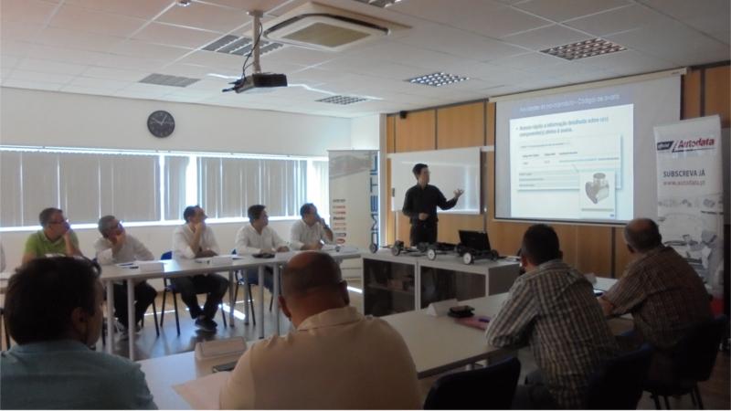 Techdays Autodata Online – Workshop em Lisboa