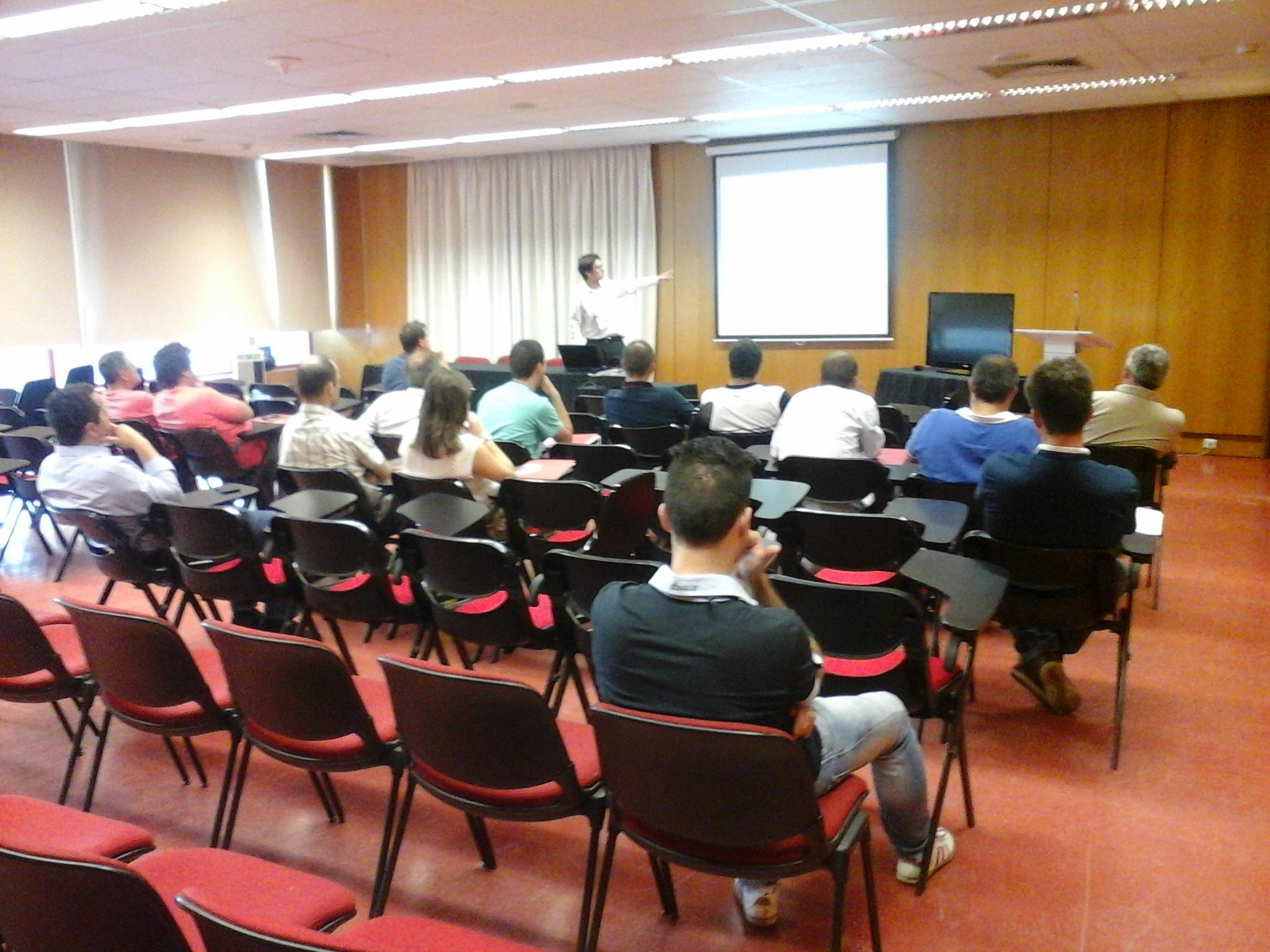 Techdays Autodata Online – Workshop no Porto