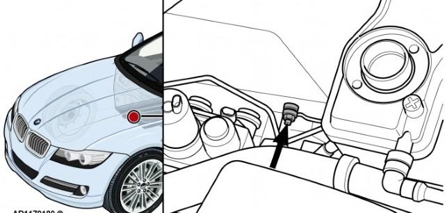 #1622 Luz de aviso do ABS/ESP BMW 320d