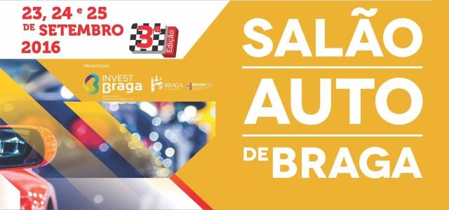Infortrónica marca presença no Salão Auto de Braga