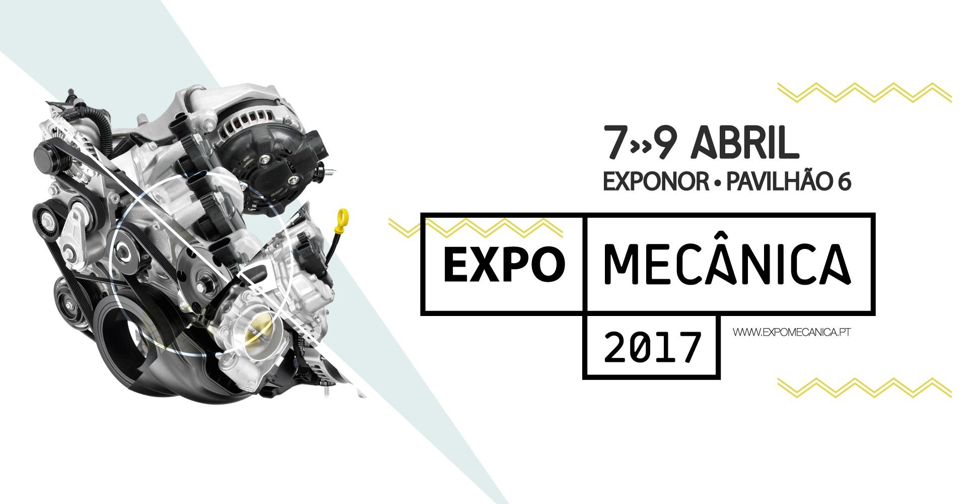 Infortrónica na Expomecânica 2017, Exponor