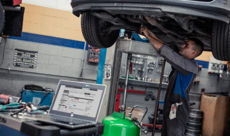 Web Services -Automotive Data